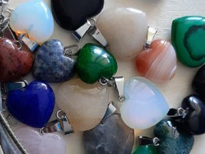 Intuitive Mystery Pendant Candles