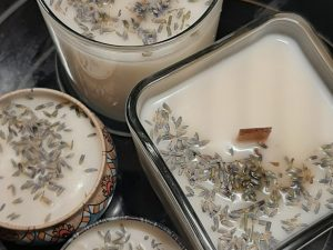 Specialty Soy Candles