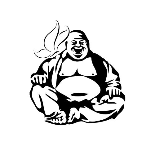 Buddhas & Butterflies